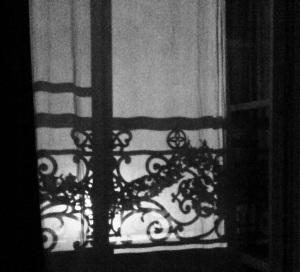 A la nuit