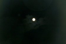 lune ronde 6 mai 2012